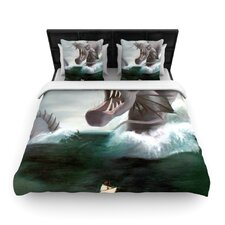 Vessel Duvet Cover Collection