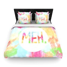 Meh Duvet Cover Collection