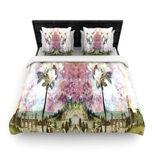 The Magnolia Trees Duvet Cover Collection
