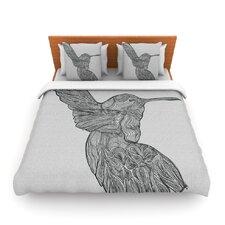 Hummingbird Duvet