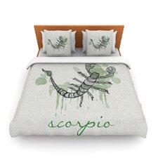 Scorpio Duvet