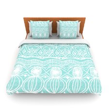 Beach Blanket Bingo Duvet Cover