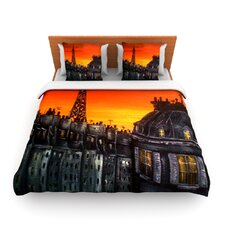 Paris Duvet