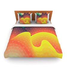 Waves, Waves Duvet