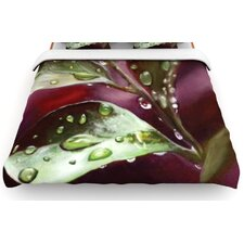 April Showers Duvet Cover