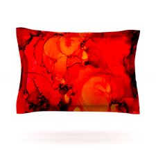 Family Photos II by Claire Day Cotton Pillow Sham