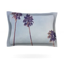 Sunshine and Warmth by Catherine McDonald Woven Pillow Sham