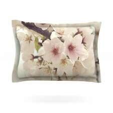 Divinity by Catherine McDonald Cotton Pillow Sham