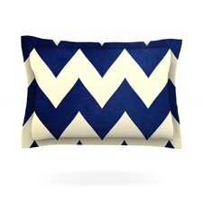 Fleet Week by Catherine McDonald Cotton Pillow Sham