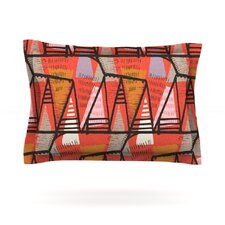 Arnaud by Gill Eggleston Woven Pillow Sham