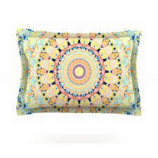 Flourish by Iris Lehnhardt Cotton Pillow Sham