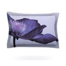 Indigo by Iris Lehnhardt Cotton Pillow Sham