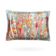Joy by Iris Lehnhardt Cotton Pillow Sham