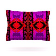 Ornamena by Nina May Woven Pillow Sham