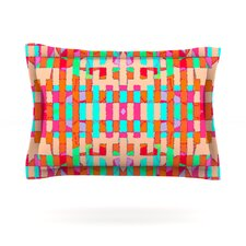 Sorbetta by Nina May Woven Pillow Sham