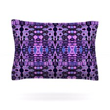 Medeaquilt by Nina May Cotton Pillow Sham