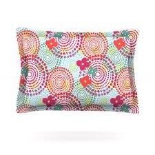 Balls by Louise Machado Woven Pillow Sham