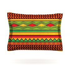 Egyptian by Louise Machado Cotton Pillow Sham