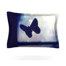 Enchanted by Robin Dickinson Cotton Pillow Sham