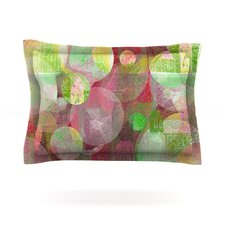 Dream Place by Marianna Tankelevich Cotton Pillow Sham