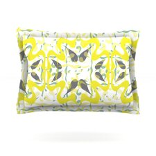 Azulejos by Miranda Mol Cotton Pillow Sham