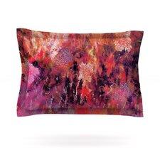 Indian City by Nikki Strange Woven Pillow Sham