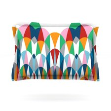Modern Day Arches by Project M Cotton Pillow Sham