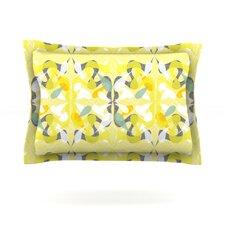 Spring Flourish by Miranda Mol Cotton Pillow Sham