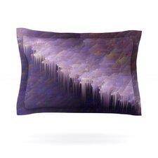 Malibu by Michael Sussna Cotton Pillow Sham