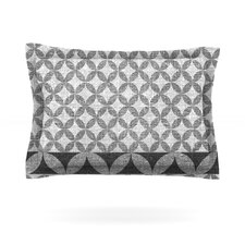 Diamond by Nick Atkinson Cotton Pillow Sham