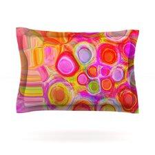 Spring by Nina May Woven Pillow Sham