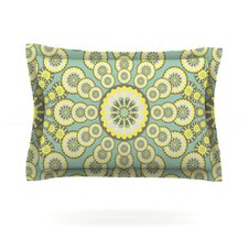 Equinox by Miranda Mol Cotton Pillow Sham