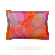 Six by Marianna Tankelevich Cotton Pillow Sham