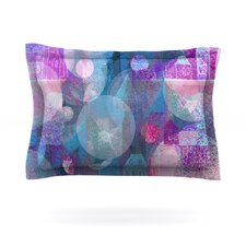 Dream Houses by Marianna Tankelevich Cotton Pillow Sham