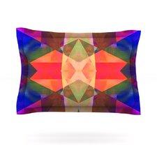 Irridesco by Nina May Woven Pillow Sham