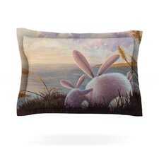 A New Perspective by Rachel Kokko Cotton Pillow Sham