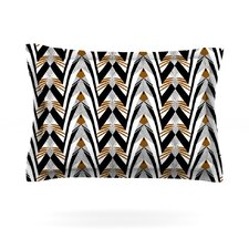 Wings by Vikki Salmela Woven Pillow Sham