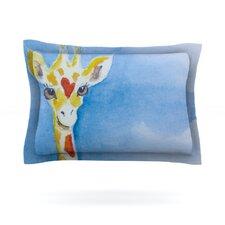 Topsy by Padgett Mason Woven Pillow Sham