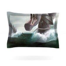 Vessel by Sophy Tuttle Woven Pillow Sham