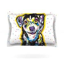 Jasper by Rebecca Fischer Woven Pillow Sham