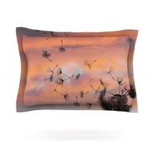 Dandy by Skye Zambrana Cotton Pillow Sham