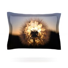 Glow by Skye Zambrana Woven Pillow Sham