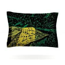 Family 1 by Theresa Giolzetti Cotton Pillow Sham