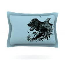 The Blanket II by Graham Curran Cotton Pillow Sham
