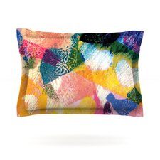 Texture by Louise Machado Woven Pillow Sham