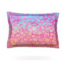Get Lucky by Monika Strigel Cotton Pillow Sham