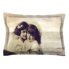 Journey by Suzanne Carter Cotton Pillow Sham