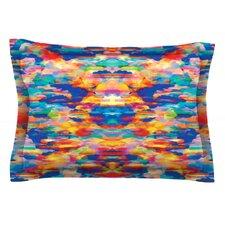 Cloud Nine by Kathryn Pledger Cotton Pillow Sham