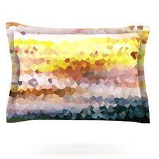 Turaluraluraluuu by Iris Lehnhardt Cotton Pillow Sham