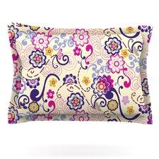 Arabesque by Louise Machado Cotton Pillow Sham